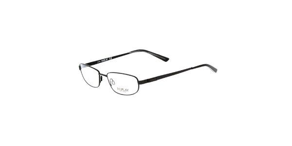 Pánské černé brýle Replay