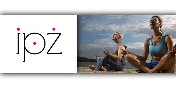 99 Kč za meditační cvičení v délce cca 120 minut. SLEVA 50%.
