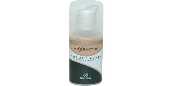 MF Color Adapt Lasting Makeup 65 Rose beige
