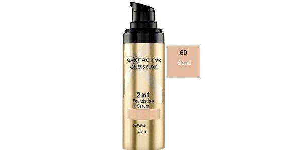 MF Ageless Elixir 2in1 60 Sand, make-up
