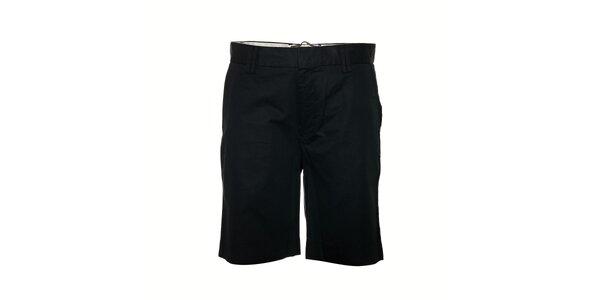 Moderní pánské kraťasy značky Bendorff v černé barvě