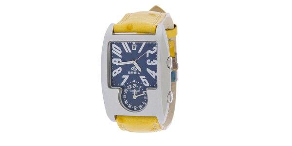 Dámské analogové hodinky Breil