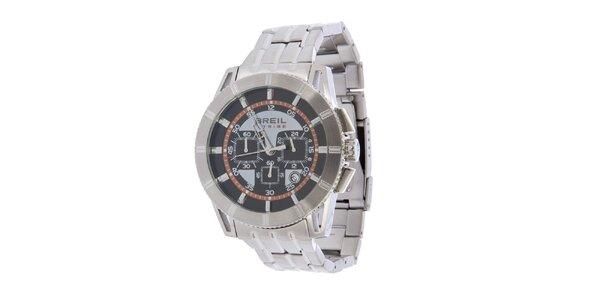 Pánské analogové hodinky Breil