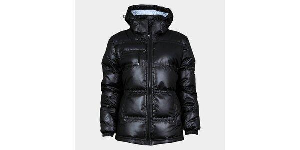 Dámská černá zimní bunda Sweep
