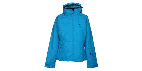 Dámská modrá zimní bunda Envy