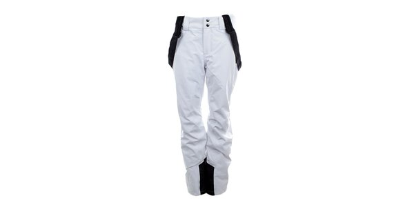 Dámské bílé lyžařské kalhoty Blizzard