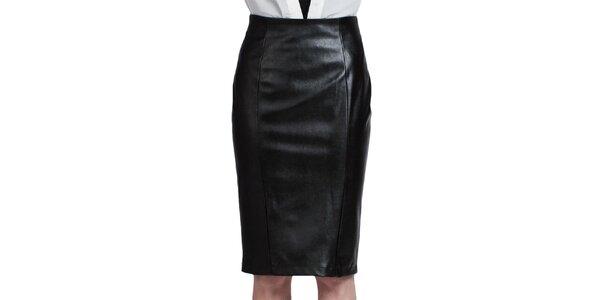 Dámská černá sukně Lanti