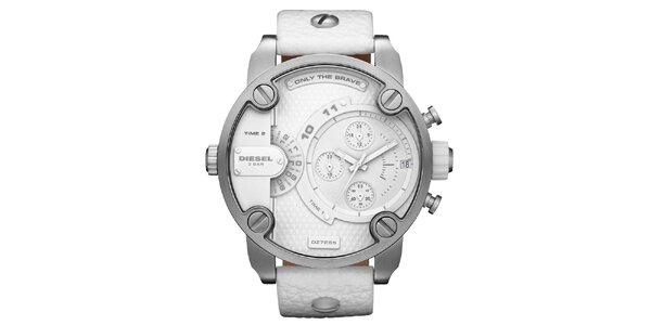 Pánské analogové hodinky s chronografem Diesel