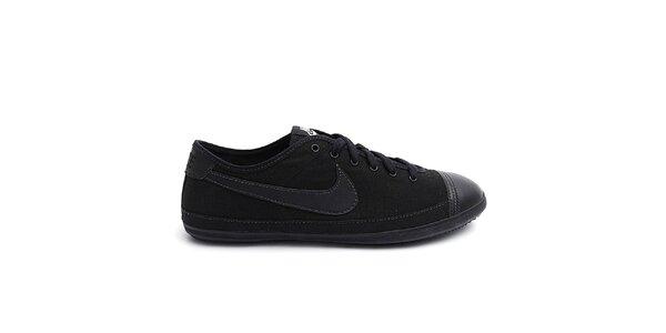 Pánské černé tenisky Nike