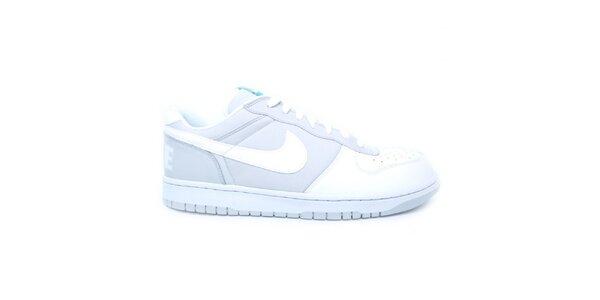 Pánské světlé tenisky Nike