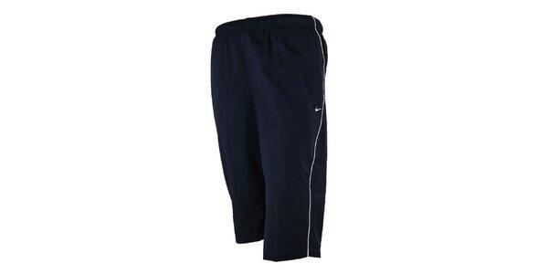 Pánské tmavě modré šortky Nike