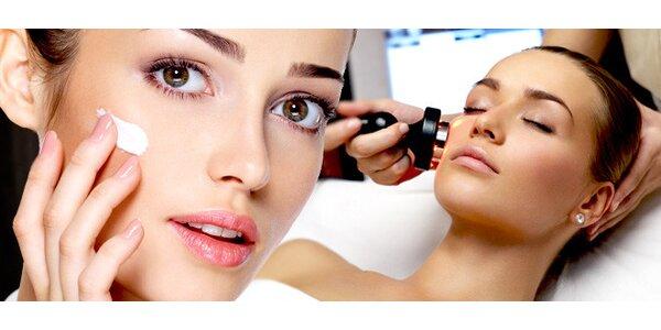 Kosmetické balíčky pro mladou či zralou pleť