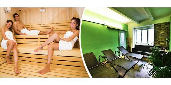 Příjemné a neomezené saunování
