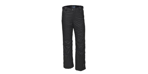 Chlapecké černé lyžařské kalhoty Envy