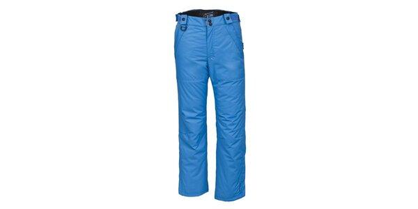 Chlapecké světle modré lyžařské kalhoty Envy