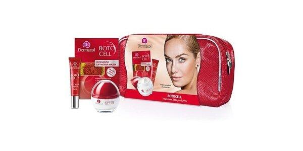 Kosmetický balíček BOTOCELL Intenzivní liftingová péče NT (50ml+50ml+16ml)