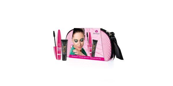 Kosmetický balíček VOLUME MANIA (11,9g+7,5ml)