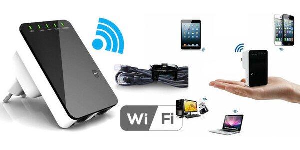 Kvalitní Wi-Fi Extender router zařízení Wireless- N Mini Router