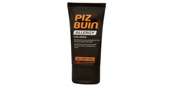 Piz Buin SPF50+ Allergy Face Care 40ml