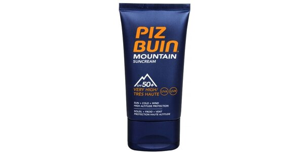Piz Buin SPF50+ Mountain Cream 40ml