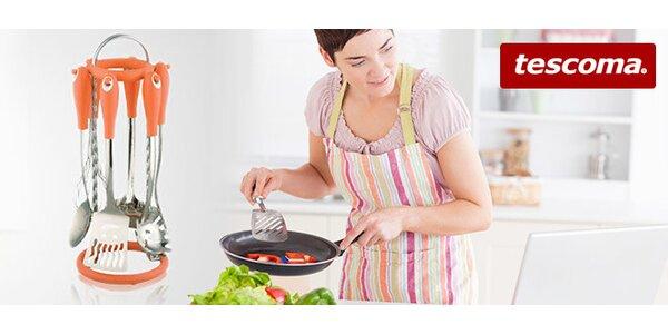 Set kuchyňského náčiní Funny Mummy od Tescomy