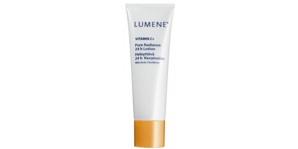 VITAMIN C+ Pure Radiance 24h Lotion 50ml