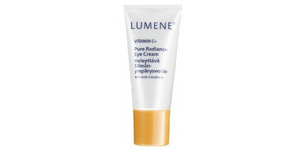 VITAMIN C+ Pure Radiance Eye Cream 15ml