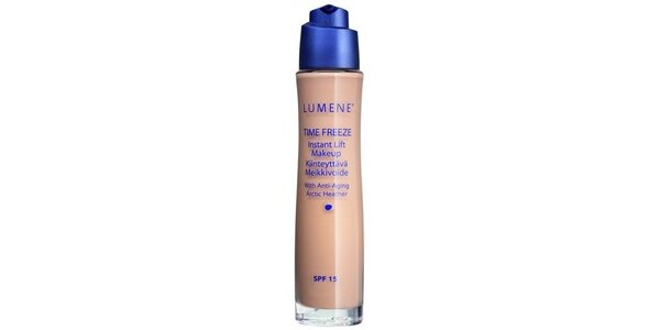 TIME FREEZE INSTANT LIFT MAKEUP2HoneyBei