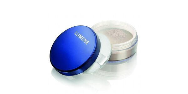 Translucent Mineral Loose Powder