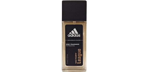 Adidas Victory League deonatural sprej 75ml