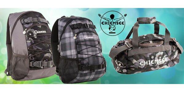 ee50ef52580 Taška i batohy oblíbené značky Chiemsee