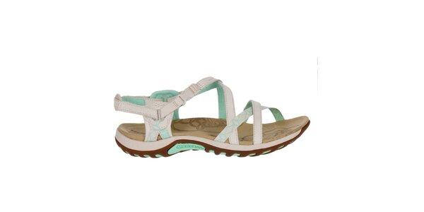 Dámské světlé sandály Merrell
