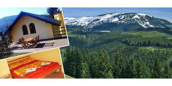 178d3f0ba90 Týdenní pobyt na horách v apartmánech Pohoda