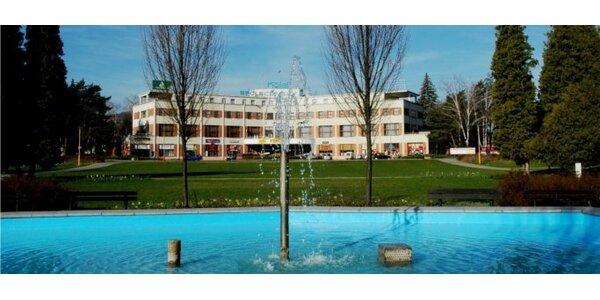 2099 Kč za tři dny a dvě noci v hotelu Baťov*** uprostřed krásné Moravy!