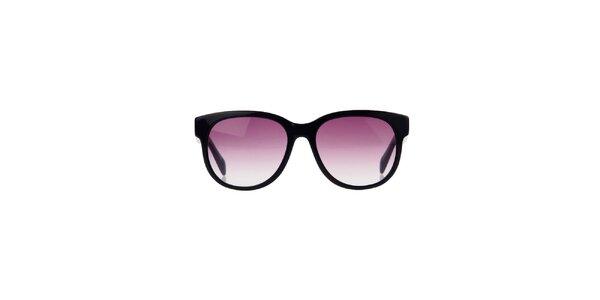 Unisex modré sluneční brýle Marc by Marc Jacobs
