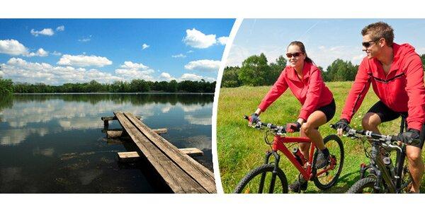 Na kole po Třeboňsku