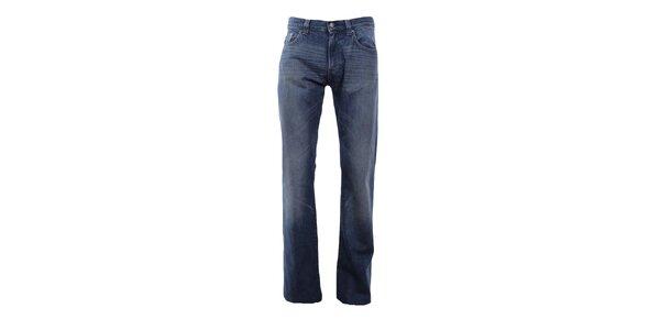 Pánské džíny Big Star v modrém odstínu