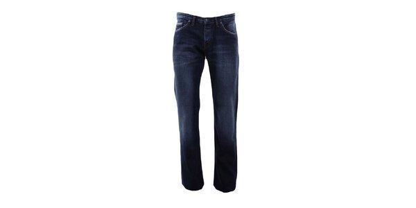 Pánské džíny Big Star v tmavě modrém odstínu