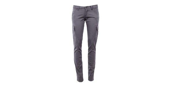 Dámské džíny s kapsami na stehnech Big Star