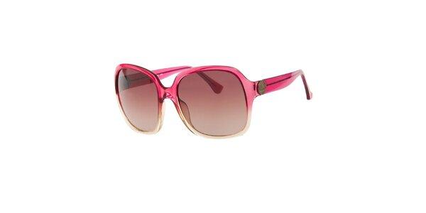 Dámské dvoubarevné sluneční brýle Michael Kors