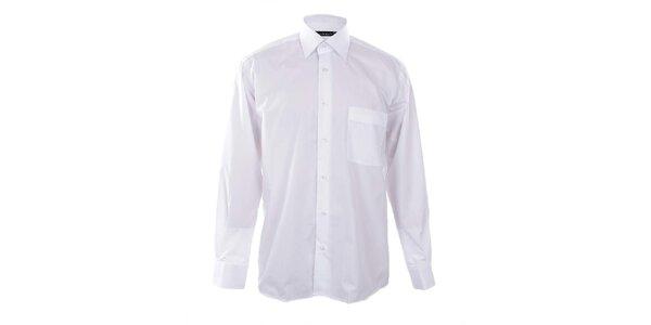 Pánská bílá košile Dicotto