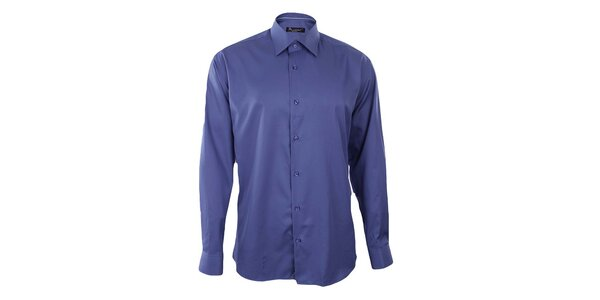 Pánská modrá košile Dicotto