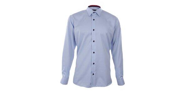 Pánská světle modrá košile Dicotto