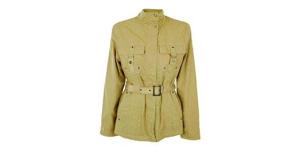 Dámský béžový kabátek Northland