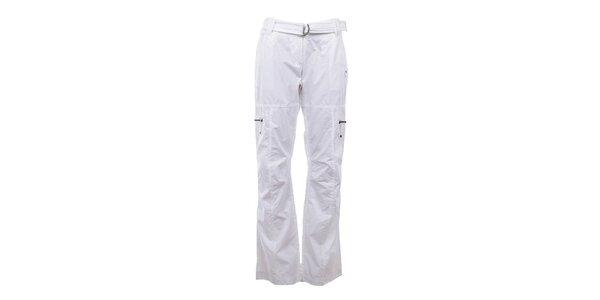 Dámské bílé kalhoty Northland