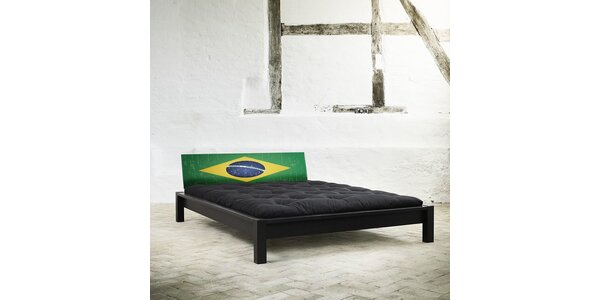 Postel KARUP TAMI BLACK/BRAZIL