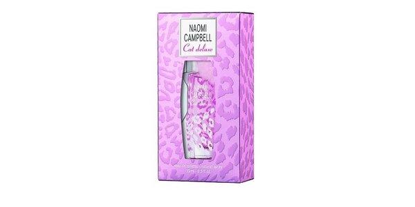 NAOMI CAMPBELL CAT DELUXE toaletní voda 15ml