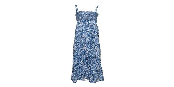 Dámské letní květované šaty Lois