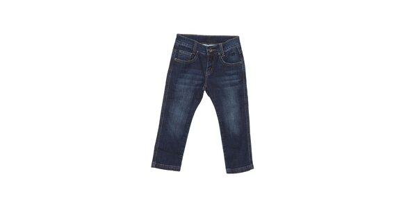 Dětské modré džíny Buby