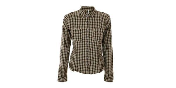 Dámská károvaná košile Gémo